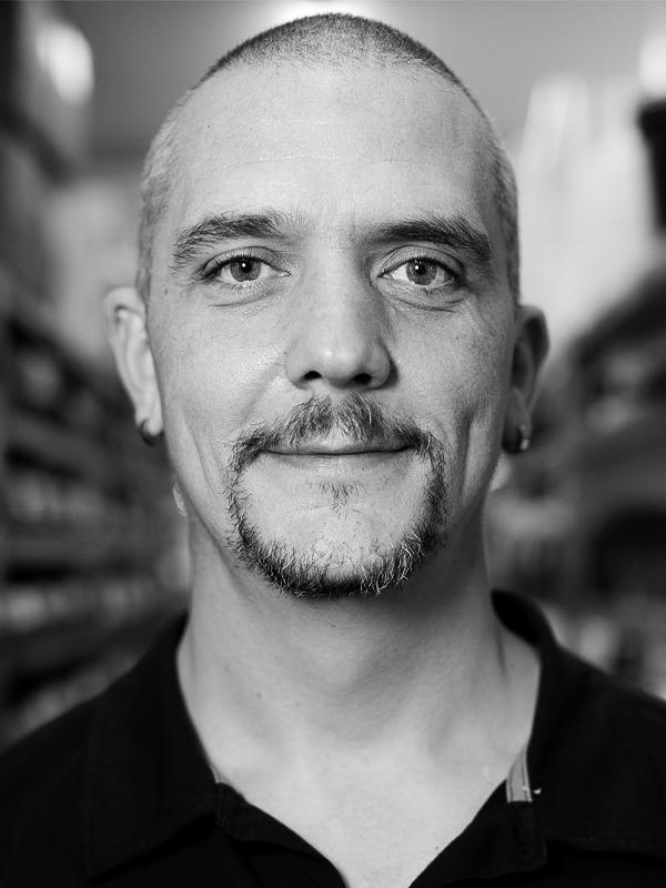 David Nørgaard