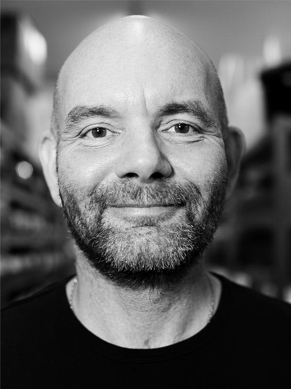 Lars Agustsson