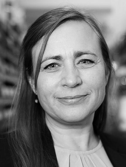 Mette Lundorf